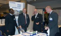 NYC Real Estate Expo Unites Brokers, Bankers, and Promoters