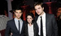 Twilight's 'New Moon' Premieres at Los Angeles
