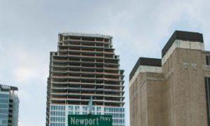 Newport, A City from Scratch