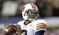 Auburn to Face Oregon for National Championship