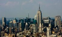 Foreign Real Estate Investors Return to New York