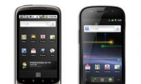 Android 2.3.3 Released for Google's Nexus One and Nexus S