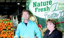 Feeding the Hungry: Pepper Farmer Starts Produce Donation Effort