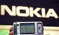 Nokia Boss Optimistic Despite Economic Crisis