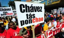 Former Allies Ask Chavez to Renounce Presidency