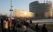 European Parliament Resolution Supports New Tang Dynasty Television to Restore China Broadcast