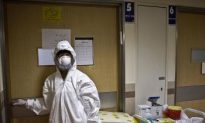Israel, Gaza Cooperate to Stop Spread of Swine Flu