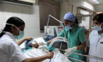 Nurses Day Kicks Off National Nurses Week 2010