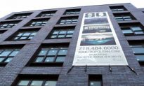Nation's First Stimulus-Funded Housing to Break Ground in NYC