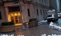 Hurricane Sandy Forces Market Shut Down