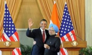 Obama Trip to India Brings Trade (Video)
