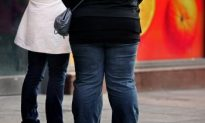 Obesity: Having 4 Obese Friends Doubles Risk