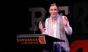 Catching Up With Sundance Winner Diane Bell