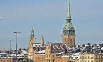 Stockholm Chosen 2010 Green Capital of Europe