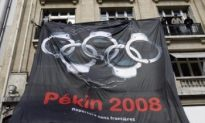 The Twin Betrayals of the Olympics in 1936 and 2008