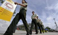 Repression Continues Six Months After Beijing Olympics
