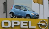 Opel Car Maker on the Brink of Becoming History