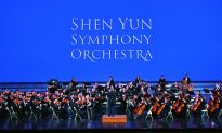 Shen Yun Symphony Orchestra Debuts at Carnegie Hall