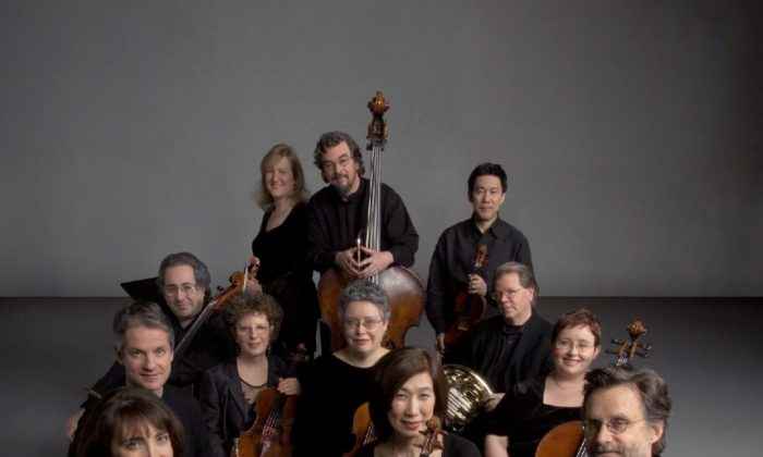 The Orchestra of St. Luke's will perform works by Haydn, Beethoven, and Mozart at Carnegie Hall on Thursday, Feb. 16, at 8 p.m. (Carol Cohen)