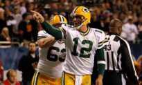 Packers Headed to Super Bowl After Outlasting Bears