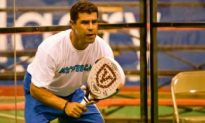 U.S. Moves to Final 16 of World Paddle Tennis Championship