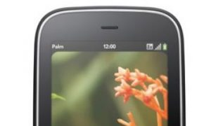 Reviewing the Palm Pixi Smartphone