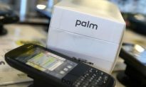 HP Acquires Palm For $1.2 Billion