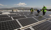 Training for Green Energy Careers in California