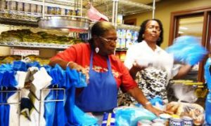 Food Stamp Benefits to Increase