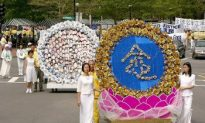 Falun Gong Practitioners: Enduring Darkness and Radiating Light