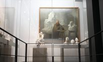 Paris Airport Opens Museum for Passengers