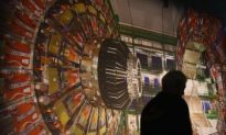 Scientists Restart Particle Smasher in Europe