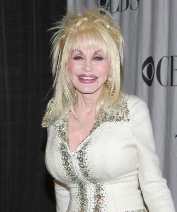 Dolly Parton. (Will Ragozzino/Getty Images)