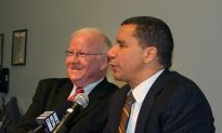 Gov. David Paterson: On His Way Out