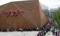 Shanghai Expo's 'Heavenly Tibet' Pavilion a Farce, Says Group
