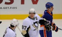 Penguins Avoid Stanley Cup Hangover