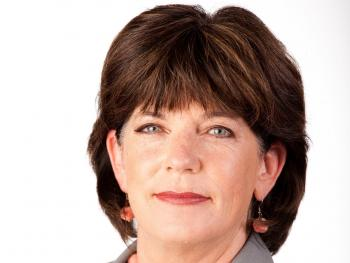 Auckland Deputy Mayor Penny Hulse said her impression of Falun Gong is of a gentle and peace-loving and respectable community. (Auckland City Council)