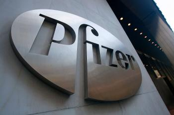 CRAFTY COPY: Pharmaceutical and other companies have recently been caught with deceptive marketing practices. Pfizer recently received a large fine from the U.S. Justice Department for deceptive marketing practices.  (Mario Tama/Getty Images)
