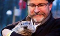 Punxsutawney Phil to Appear for Groundhog Day Despite Storm