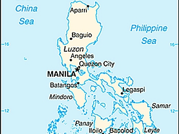 More than thirty people, including twelve journalists, were massacred in the Philippines. (CIA)
