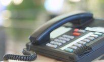 Twenty Percent of 311 Calls Go Unanswered