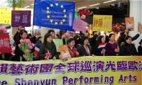 Berlin Audience Loves the Variety in Shen Yun