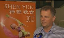 Business Owner on Shen Yun: 'I have never seen anything like this show'