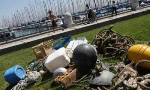 Scientists Worried After Pacific Garbage Patch Probe