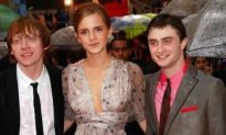 Emma Watson Ready to Take Risks as Final Harry Potter Film Set to Launch