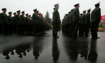 China's 'Progress on Paper, Deterioration in Reality'