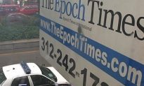 Epoch Times Chicago Office Threatened—Updated