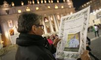 New Pope Francis Hailed as Humble, Conservative