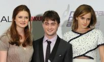 Harry Potter and the Deathly Hallows Finishes Production