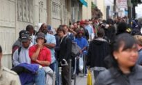 US Poverty Rate in 2009 Highest Since 1994